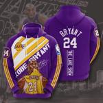 Kobe Bryant Limited Hoodie 416