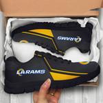 Los Angeles Rams Sneakers 064