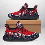 New England Patriots Reze Shoes