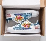 Winnie the Pooh SS Custom Shoes 032