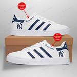 New York Yankees Personalized Custom Sneakers 033