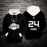 Kobe Bryant Limited Hoodie 398