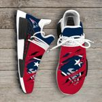 New England Patriots NMD Sneakers 1