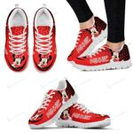 Minnie Sneakers 043
