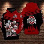 Ohio State Buckeyes Champion Hoodie 460