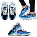 Stitch Sneakers 065
