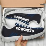 Dallas Cowboys Sneakers 061