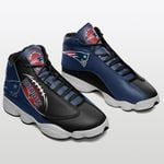 New England Patriots Air JD13 Sneakers 295