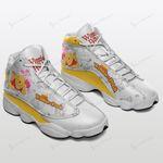 Winnie The Pooh JD13 Shoes 014