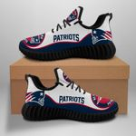 New England Patriots New Sneakers 12