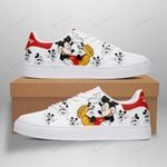 Mickey SS Custom Shoes 023