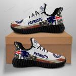 New England Patriots TT24 New Sneakers