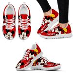 Mickey Sneakers 071