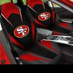 San Francisco 49ers Car Seat Covers 19