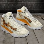 Tigger Air JD13 Shoes 007