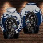 New England Patriots Limited Hoodie 342
