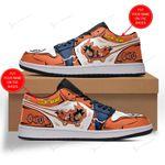 Goku LJ Sneakers 001