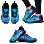 Stitch Sneakers 39