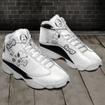 Snoopy Air JD13 Shoes 011