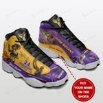 KOBE BRYANT Personalized Air JD13 Sneakers 238