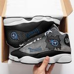 Tennessee Titans Air JD13 Sneakers 171