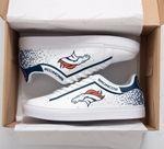 Denver Broncos SS Custom Sneakers 016