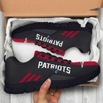 New England Patriots Sneakers 050