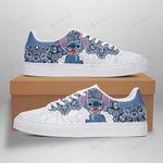 Stitch SS Custom Shoes 026