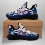 New England Patriots New Sneakers 14