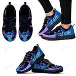 Stitch Sneakers 035