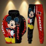 Mickey Jogger/ Hoodie 05