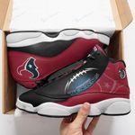 Houston Texans Air JD13 Sneakers 298