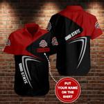 Ohio State Buckeyes Personalized Custom Shirt 015