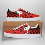 Snoopy SS Custom Shoes 020