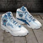 Stitch Ohana Air JD13 Shoes 010