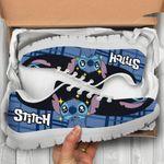 Stitch Sneakers 070