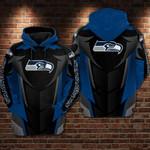 Seattle Seahawks Joggers/ Hoodie 529
