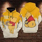 Winnie the Pooh Jogger/ Hoodie 02