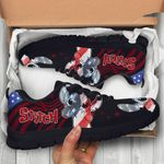 Stitch Sneakers 024