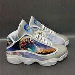 Hocus Pocus AIR JD13 Sneakers 0112