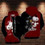 Snoopy HOODIE 8