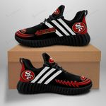 San Francisco 49ers New Sneakers 340
