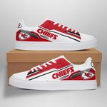 Kansas City Chiefs SS Custom Sneakers 104