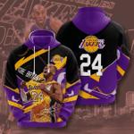 Kobe Bryant Limited Hoodie 412