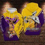 Kobe Bryant Limited Hoodie 408