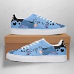 Eeyore SS Custom Sneakers 014