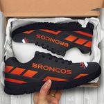 Denver Broncos Sneakers 055