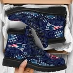 New England Patriots TBL Boot 082