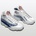 Denver Broncos Air JD13 Sneakers 480