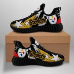 Pittsburgh Steelers New Sneakers 387